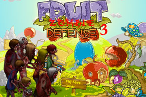 水果保卫战僵尸版3手机版下载