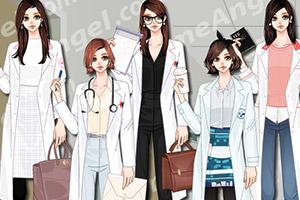 时尚护士服装手机版下载