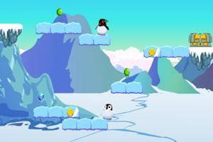 极地企鹅大冒险手机版下载