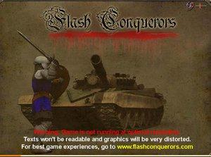 征服者无敌版手机版下载