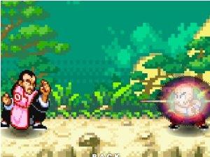 龙珠激斗2.1手机版下载