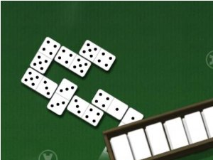 智力游戏多米诺骨牌_多米诺骨牌接龙_多米诺骨牌接龙小游戏_多米诺骨牌接龙电脑版